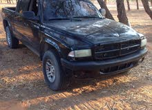 Automatic Dodge 2003 for sale - Used - Misrata city