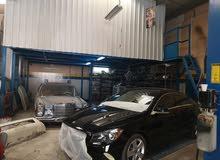 مركز متكامل لخدمة السيارات