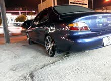 Manual Hyundai 1996 for sale - Used - Amman city