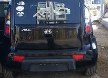 سيارة كيا سول 2010