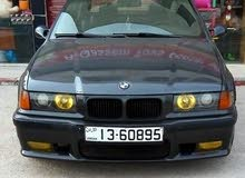 BMW 316 car is available for sale, the car is in Used condition