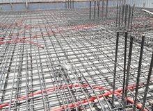مؤسسة تلال الطائف للمقاولات وبيع مواد البناء