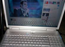 laptop Dell Inspiron1720