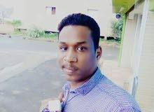 سوداني يبحث عن عمل كسائق خاص