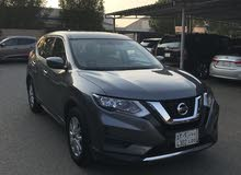 Automatic Nissan 2018 for sale - Used - Jeddah city