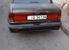 سياره للبيع دايو راسر موديل 1992