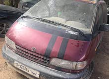 Used 1994 Toyota Previa for sale at best price