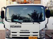 i have transport for house shifting نقل عفش