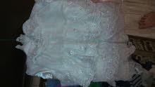 فستان مع كفر
