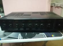 For sale TOA A-1121 amplifier