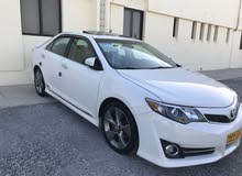 Automatic Toyota 2012 for sale - Used - Al Masn'a city