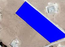 قطعة ارض في محافظة المفرق