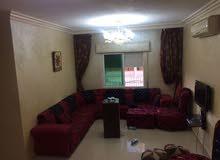 Shmaisani neighborhood Amman city - 80 sqm apartment for rent
