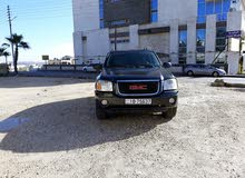 GMC Envoy 2005 For sale - Black color