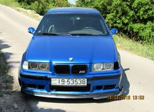 BMW M3 1992 For sale - Blue color