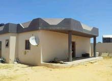 منزل للبيع مساحة الارض 520 المسقوف140
