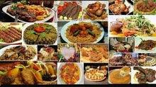 اكل بيتي (محاشي & وجبات جاهزة للمصانع والشركات)