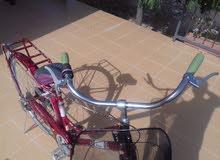 دراجة هوائية نمره 27