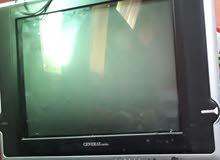 تلفزيون مستعمل للبيع بسعر 20 دينار شغال 100%