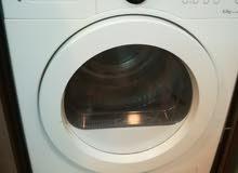 نشافة ملابس سامسونج مستعمل نظيف