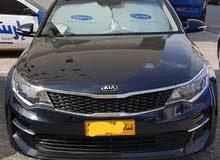 30,000 - 39,999 km Kia Optima 2016 for sale