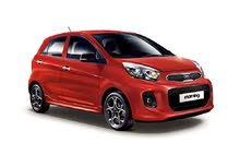 0 km mileage Kia Picanto for sale