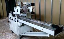 صيانة وتشغيل جميع الأعطال الكهربائية و الميكانيكية لماكنات التعبئة والتغليف