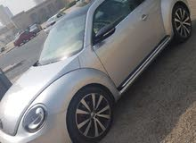 Volkswagen Beetle car for sale 2015 in Kuwait City city
