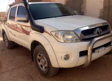 150,000 - 159,999 km Toyota Hilux 2009 for sale