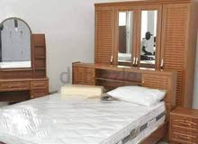للبيع غرفة نوم جديدة
