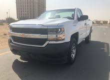 2016 Used Chevrolet Silverado for sale