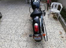 Honda motorbike for sale made in 2000