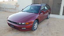 Mitsubishi Galant made in 1997 for sale