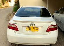 Toyota Camry car for sale 2008 in Dhank city