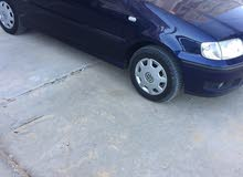 For sale 2002 Blue Polo