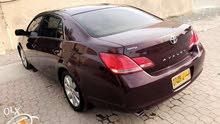 Automatic Toyota 2006 for sale - Used - Al Khaboura city