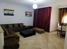 """حي النصر،للكراء شقة ممتازة """"ميرمار"""" صالة+3غرف"""