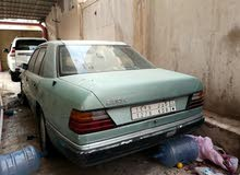 1998 Used E 230 with Automatic transmission is available for sale