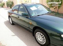 Green Mazda Xedos 9 2002 for sale