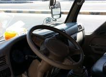 Used condition Kia Bongo 2002 with 50,000 - 59,999 km mileage