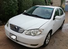 110,000 - 119,999 km BYD F3R 2012 for sale