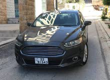 Ford Fusion 2016 full loaded