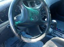 Hyundai Sonata 1997 For sale - Green color