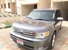 Ford Flex 2009 for sale in Al Ain