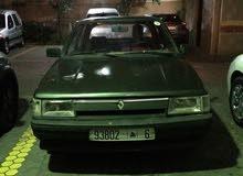 Renault  r11 ba9a mzyana