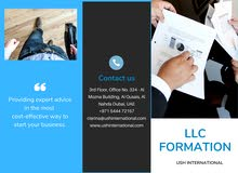 LLC Formation in the Media City Free zone - Dial #00971544472157