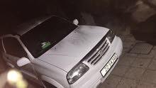 For sale Suzuki Grand Vitara car in Amman