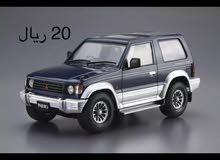 نماذج سيارات للبيع ( بالطلب)