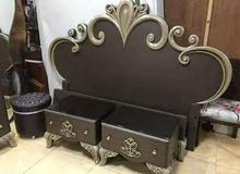 غرفة نوم شغل مصنعنا تشطيب فرن نحن مصنع للتواصل 01289522278