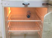 Small double door fridge want to Sale 20kd fixed